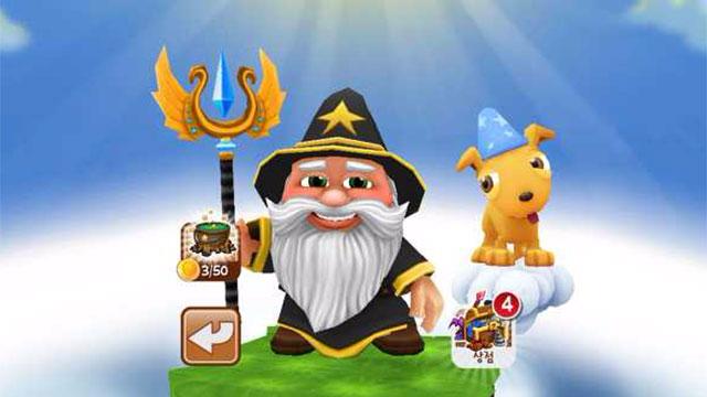 신비한 3D퍼즐의 세계, 매직아일랜드로!